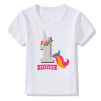 tshirt for kids