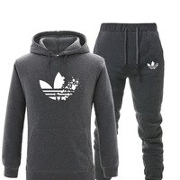 export branded track suits