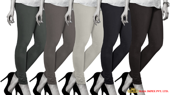 Surprising History Of Women Leggings